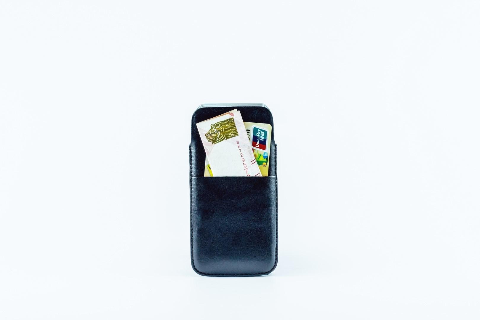High Quality Pure 100% Handmade Mobilephone Sets/Holder
