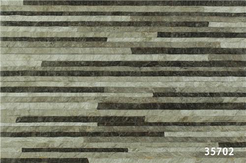 Porcelain Antique Cultural Stone Wall Tile (333X500mm)