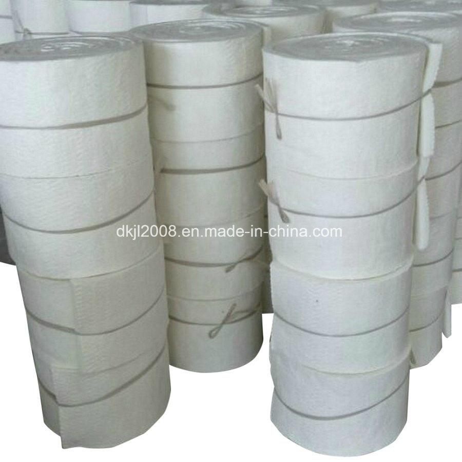 HZ Industrial Insulation Materials Ceramic Fiber Blanket