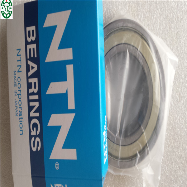 for Motor Fan Deep Groove Ball Bearing Japan NTN 6214zzcm
