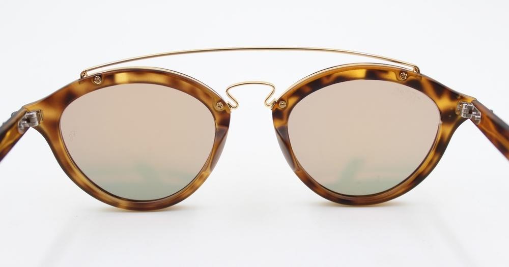 Famous Brand Sunglasses Summer Fashion Style Female (KS1048)