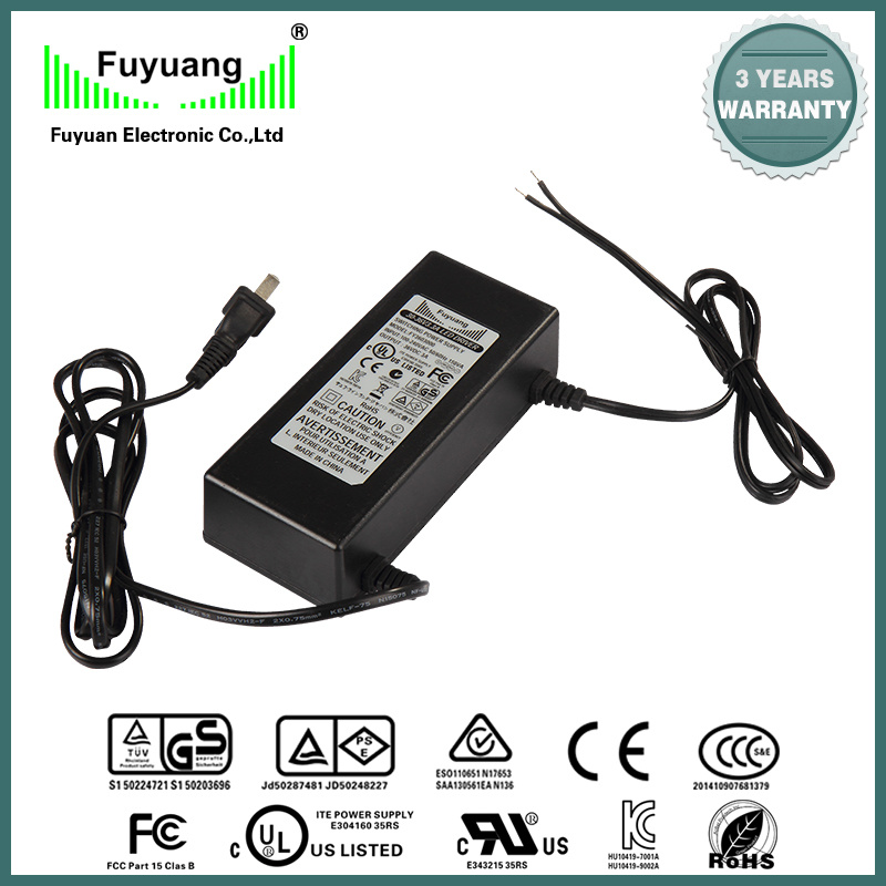 LED Power Supply Water Proof 34V1.5A (FY3401500)