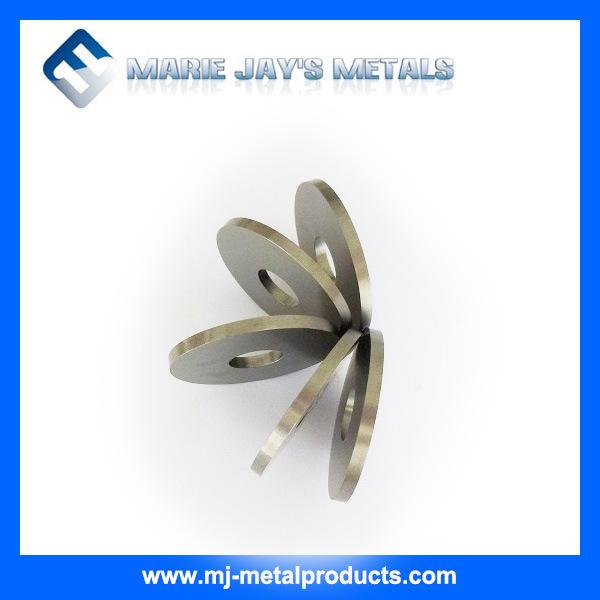 Tungsten Carbide Disc Cutter/Carbide Disc Cutter