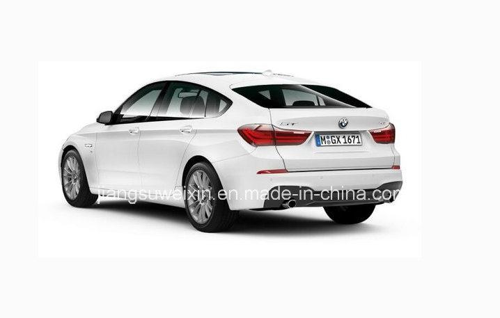 "Gt550 2014-2015"" Rear Front Lip Bumper Car Spoiler"