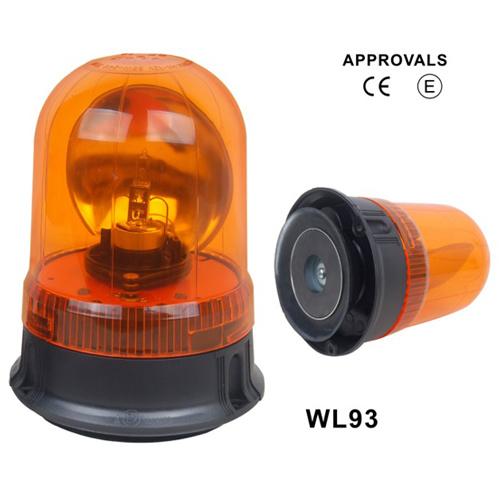 10-80V DC LED/Halogen/Xenon Stroboscopic Lamp