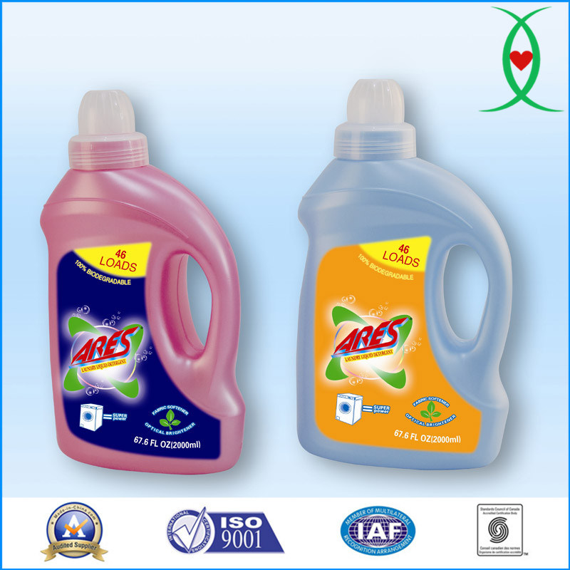 Hot Sale Best Price Laundry Detergent Liquid