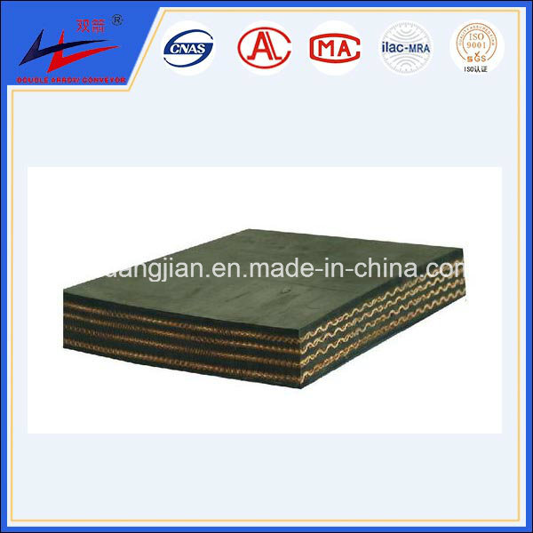 Endless Rubber Belt Factory for Conveyor Transporting