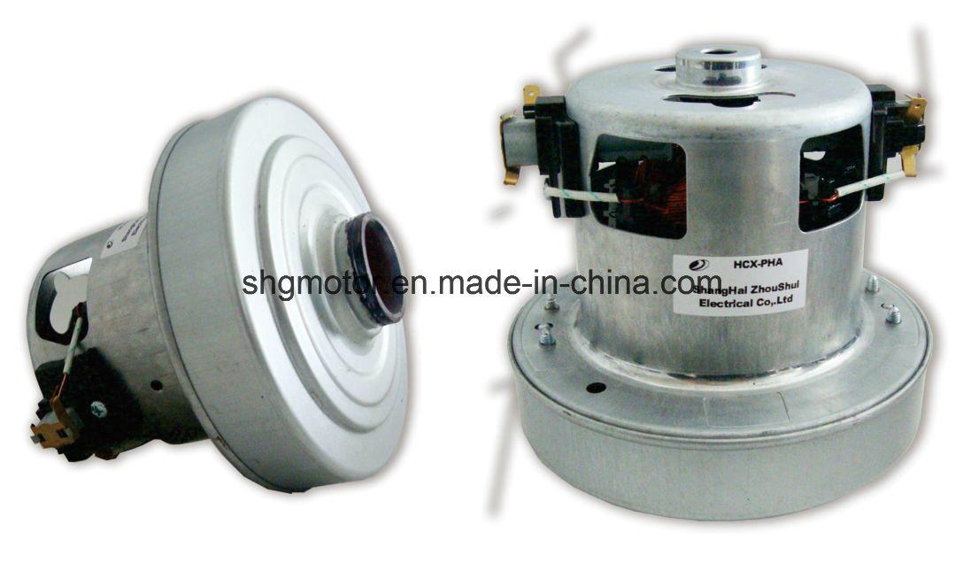 Shg Top Brand Vacuum Cleaner Motor