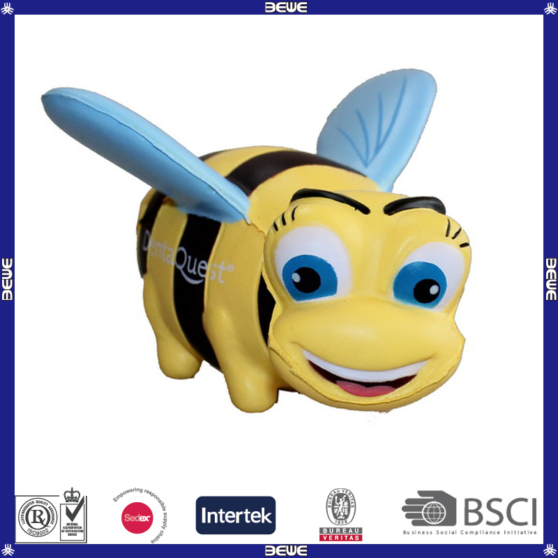 2016 Popular and All Kinds of Shapes PU Material Stress Toy