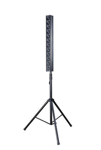 3′′ Coaxial Speaker System;