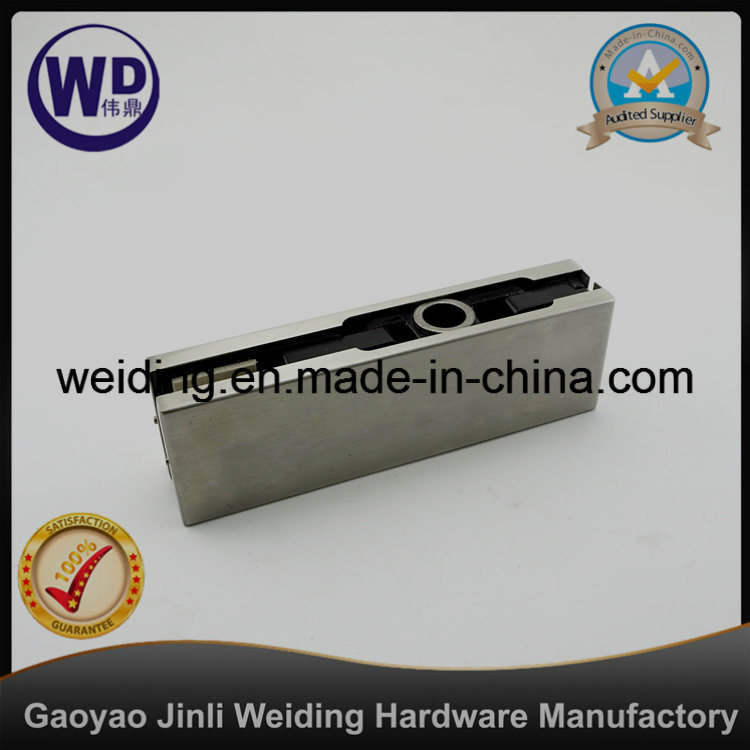 High Quality Glass Door Patch Fittings Wt-2907