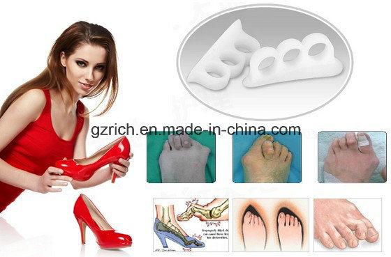 Orthotic Feet Care Toe Separator