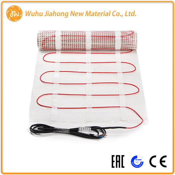 150W/M2 Electric Underfloor Heating Mat CE Approved Heating Mat