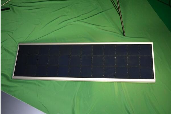 100W, 120W All in One Solar LED Highway Street Light