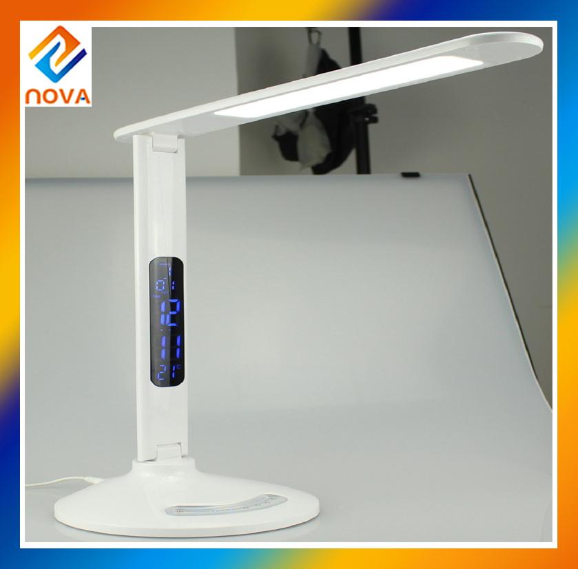 Book Reading Light for Students Bedside USB LED Lamp