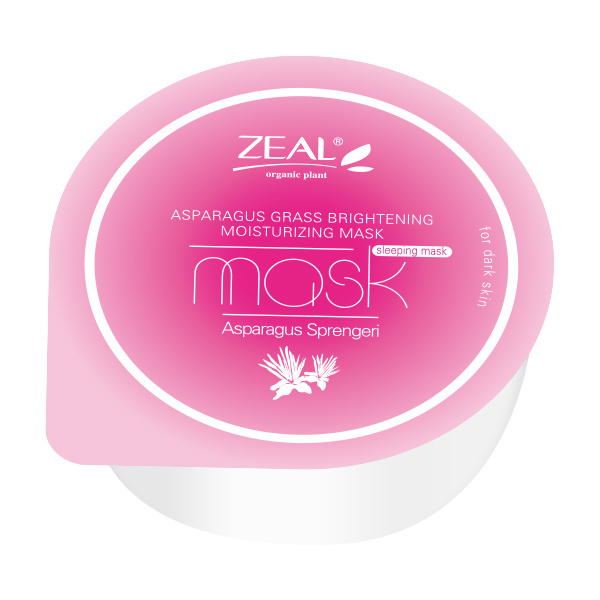 Zeal Sleeping Mask Best Skin Care Products
