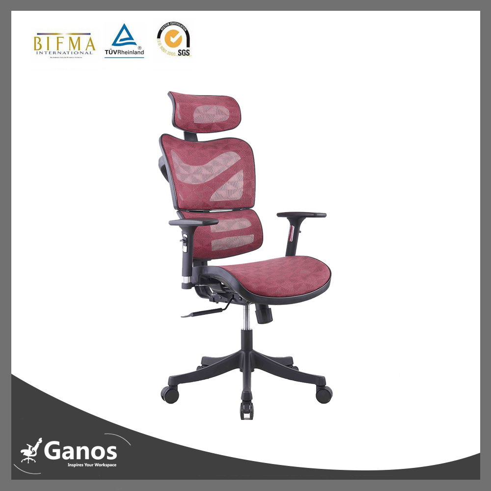 2016 Hot Sales Comfortable Swivel Antique Style Office Chairs