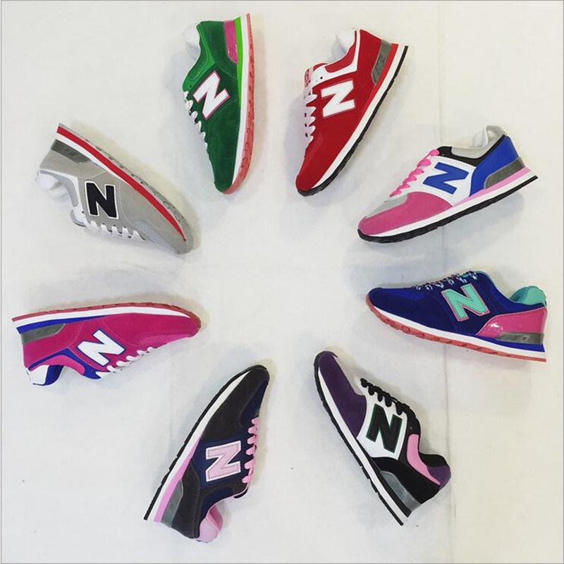 2017 New Running Sport Shoes Custom Shoes for Men Women Style No.: Runnin Shoes-Nb001