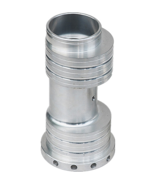 OEM Non-Standard Special Sleeve Plummer Bearing Housing Machining Parts