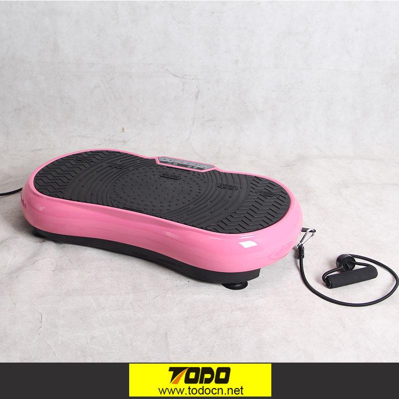 Whole Body Vibration Machine Crazy Fit Massager/Power Max Vibration Plate
