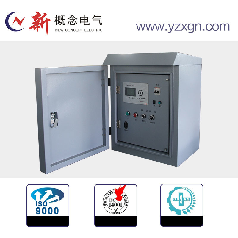 Ab-3s-12 Type Outdoor Hv Intelligent Fast Vacuum Circuit Breaker
