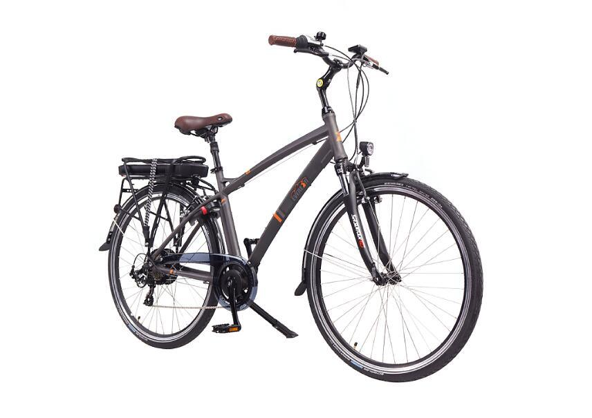 """28"""" City Man Electric Bike/Bicycle/Scooter Ebike Tr3-700-M"""