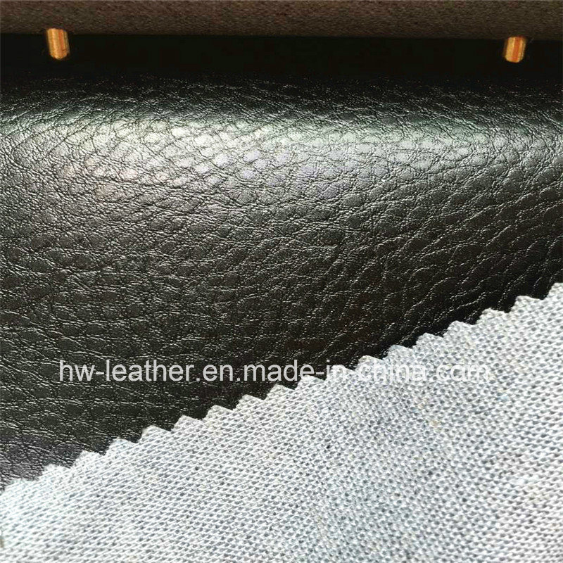 PVC Leather for Car Seat Cover Making Hx-P1701