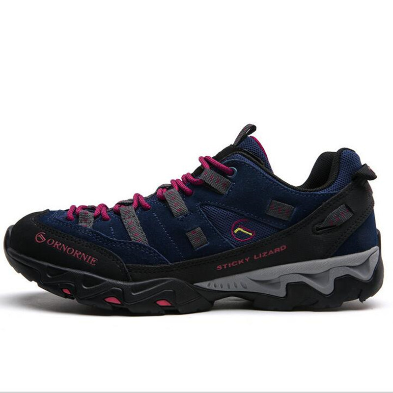 2017 Latest Hiking Sport Shoes with Style No.: Hiking Shoes-Xg001