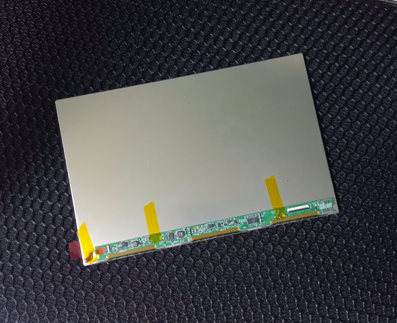 10.1 Inch 1920*1200 Resolution TFT LCD Module Touch Screen High Difinationa LCD Display A003