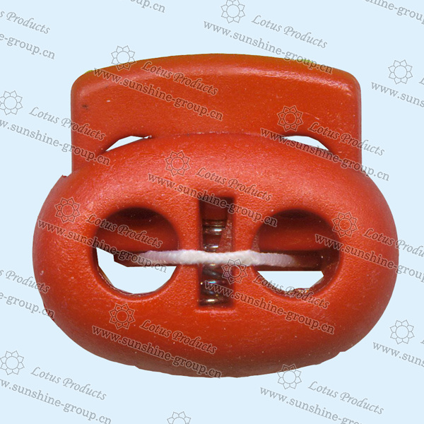 Difference Design Plastic Stopper - China Plastic Stopper, Garment Accessories