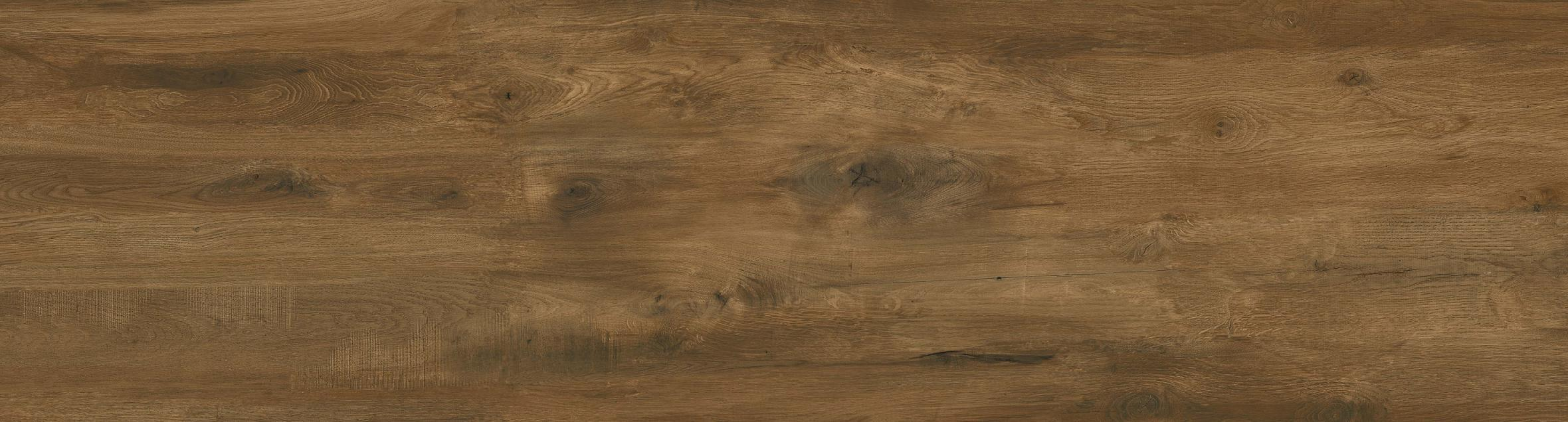 High Quality Building Material Porcelain Wood Tile Floor Tile Lnc2012021 Brown