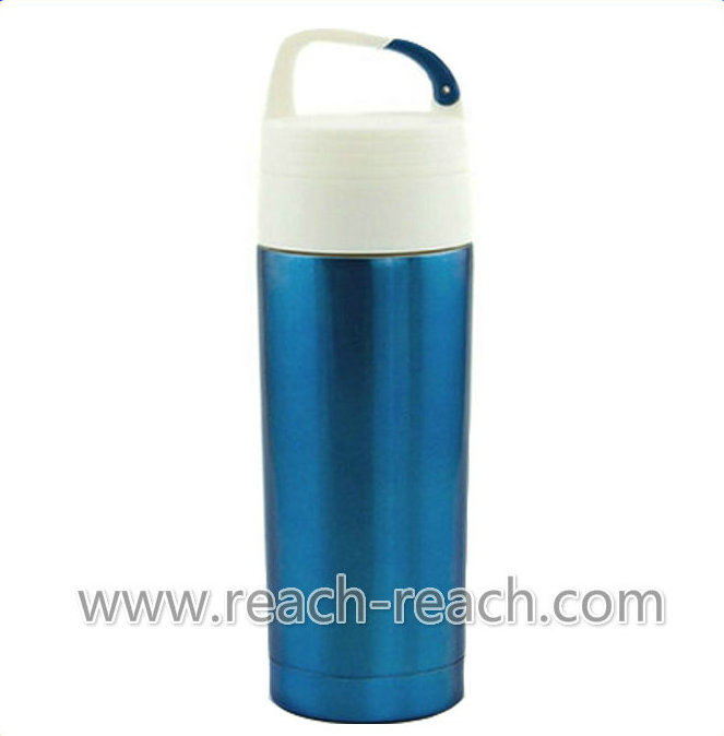 450ml Stainless Steel Flask Vacuum Thermos (R-8074)