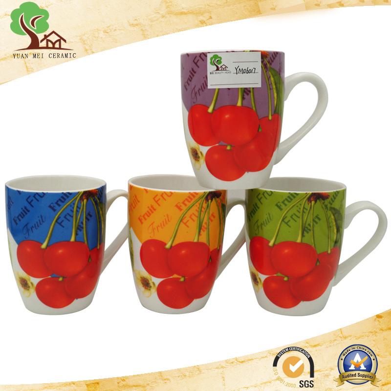 All Kinds of Ceramic Coffee Mug