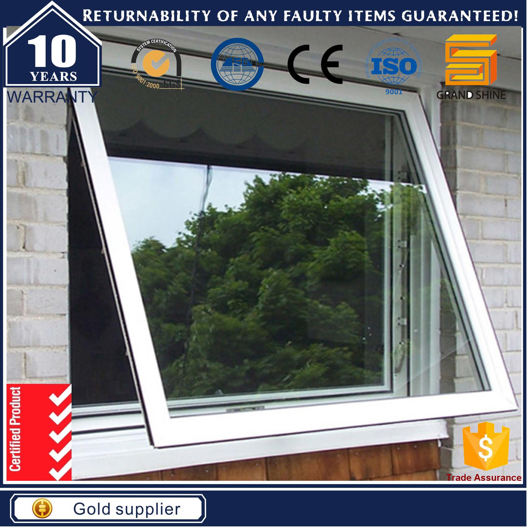 Burglar Proof Window Chain Winder with Australia Standard As2047