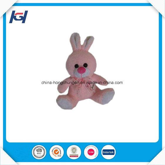 Soft Plush and Stuffed Elephant Toys with Big Ears