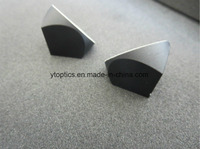 12.7mm Fused Silica Retroreflectors Optical Corner Cube Glass Prism