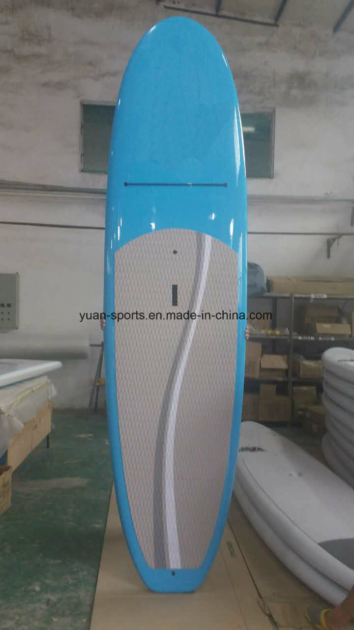 "10′6"" Sup Surfboard Thermoform Standed up Paddle Board for Surfing"
