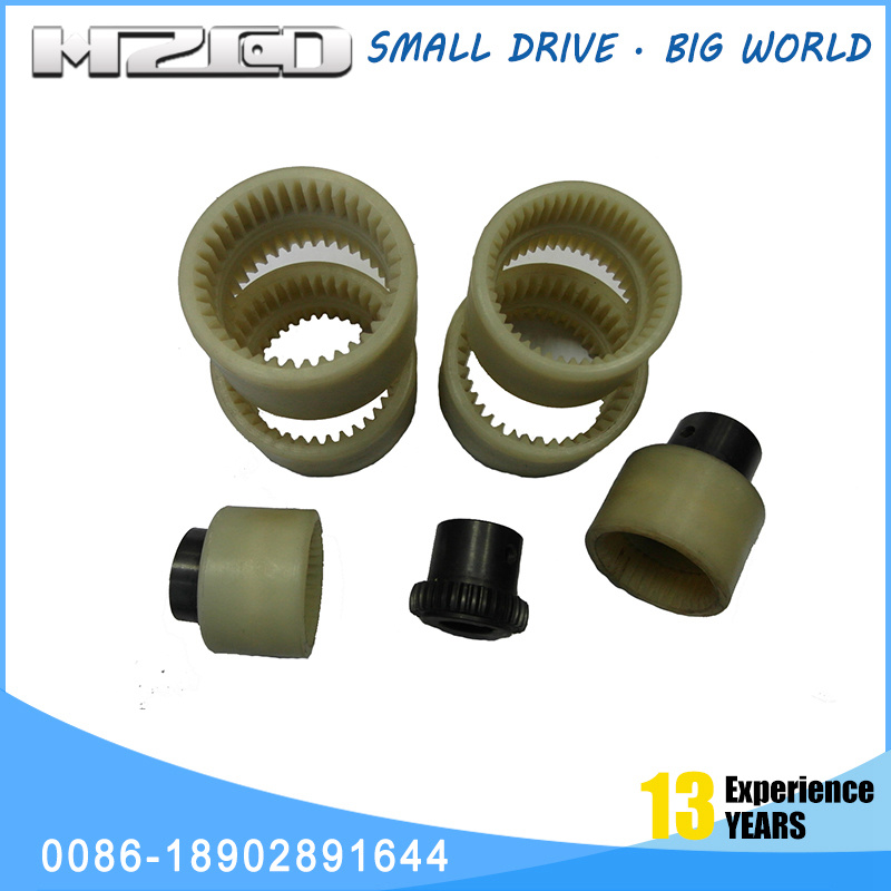 Hzcd Tgl Nylon Sleeve-Drum Gear China Auto Parts Manufactures