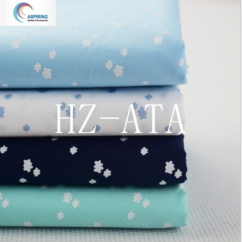 Tc Fabric 65/35 Combed Printing Fabric
