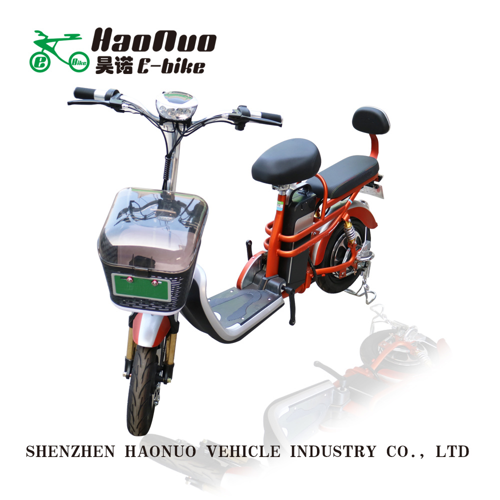 2017 Best Selling Mini Electric Bike for City Student