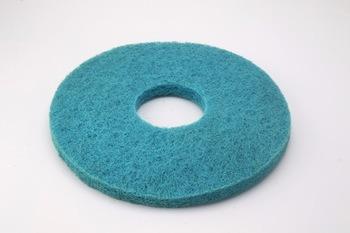 Abrasive High Speed Rebound Colorful Floor Polishing Diamond Pad