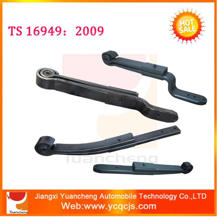 Control Arm Automobile Suspension Spring