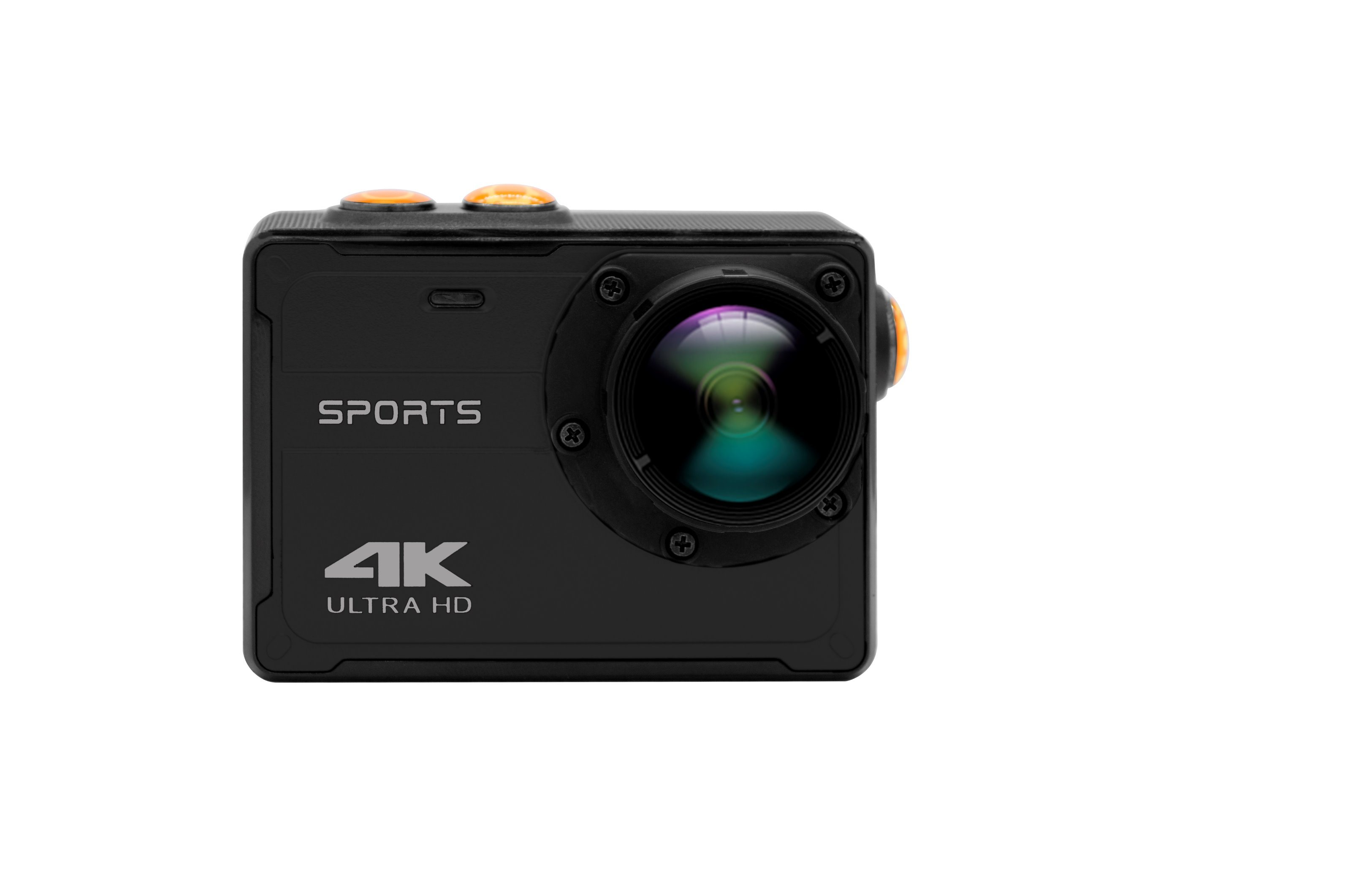 16MP 4k 5m Waterproof WiFi Sports Camera