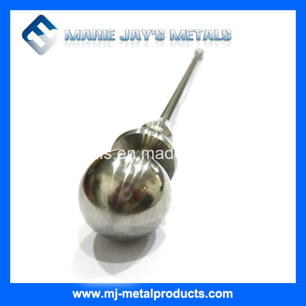 Titanium Alloy CNC Machining Parts