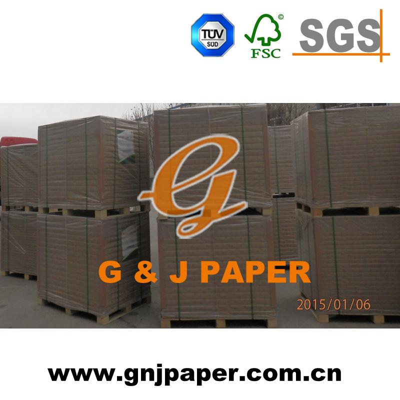 Virgin Pulp 55g/58g/60g Offset Paper for Notebook Printing