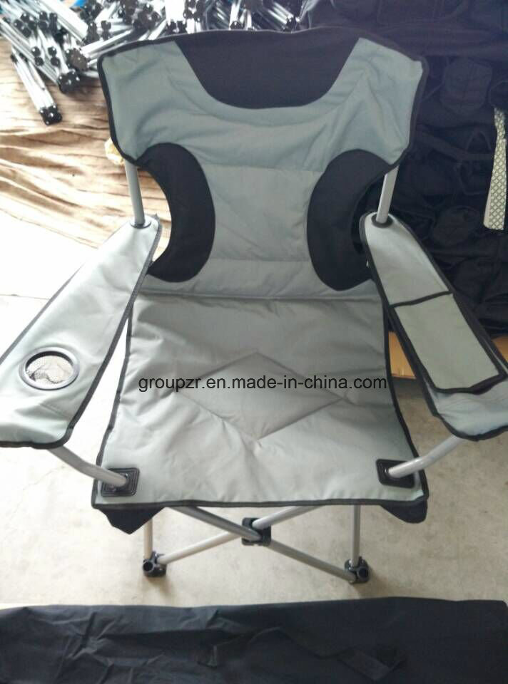 Outdoor Foldable Camping Chair/ Beach Chair
