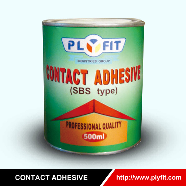 Contact Adhesive - Sbs Type