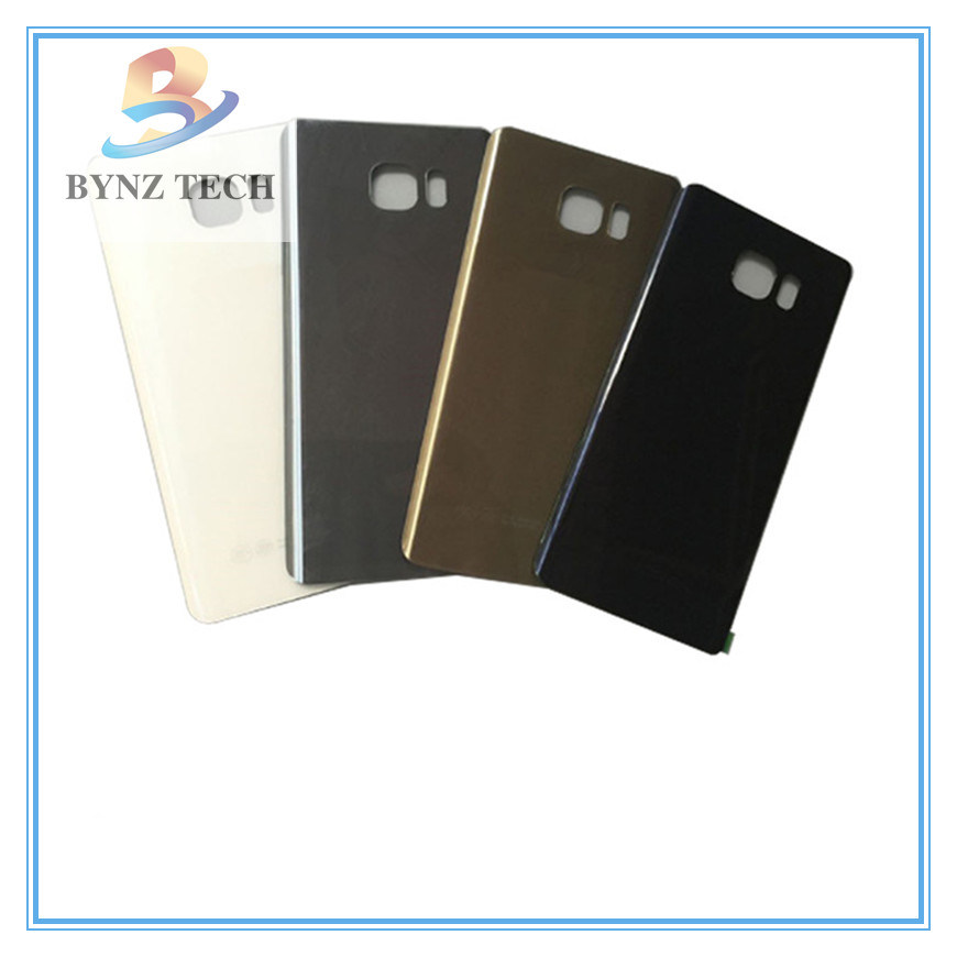 Mobile Phone Battery Back Cover for Samsung Note5 N9200 Replacement