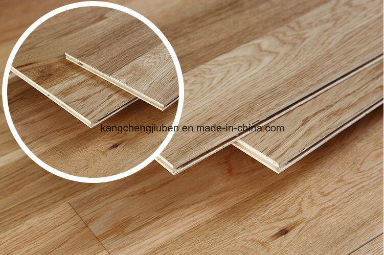 Best Seller of The Oak Wood Parquet/Laminate Flooring