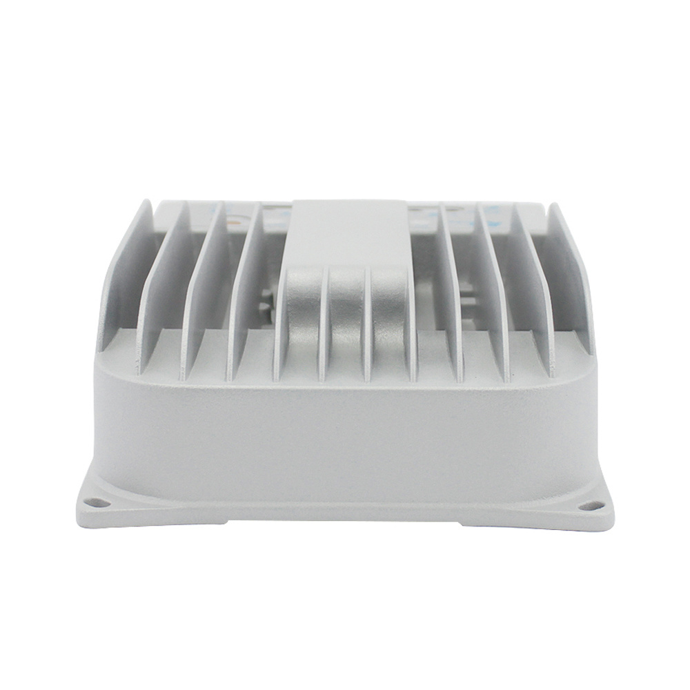 MPPT 10A 12V/24V RS485/RJ45 Communication Port for Solar Controller 1215bn